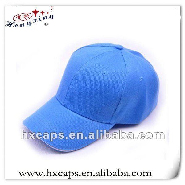 Snapback de algodón gorra de béisbol sin el logotipo/en blanco ...
