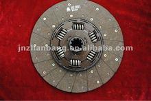 Sinotruk parts clutch driven plate disc AZ9725160390