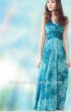 summer dress,fashion dress,maxi dress,Bohemian Style,cotton,printed