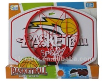 Funny kid plastic basketball board