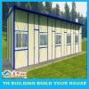 YH prefabricated porta cabin house in saudi arabia