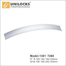 Aluminum Cabinet Knob Pull Handle