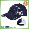 Design golf baseball cap BC-0081