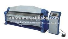 Cnc tôle machine de pliage boîte dossier feuille CNC machine de pliage