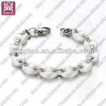 ceramic magnetic bracelet