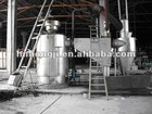 High quality single stage coal gasifier in china (gas yield:140-7000 NM3/H)-Hongji