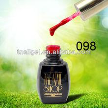 The Nail Shop Soak Off UV & LED Color Gel--098
