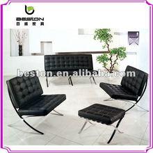 four small executive office sofa SF-006