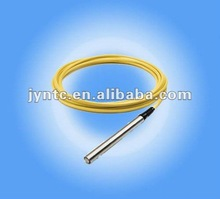 2012 Hot Sold PT1000 Temperature Sensor With Stainless Steel Probe