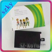 500GB hard drive disk XBOX 360 slim