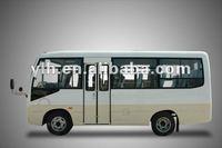 EQ6606PT Dongfeng 19 Seats Coach Minibus For Sale