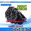 Mini DV DVR Sports Video Camera watch Mini DVR Camera & Mini DV High quality Best price Perfect