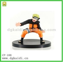 Hot toy Naruto action figure