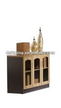 office coffee cabinet / tea cabinet /office cabinet for water and books