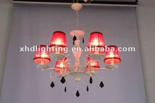 2012 candle chandeliers & pendant light