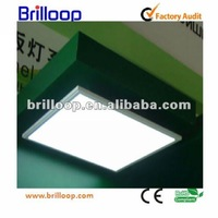 600X600 high luminus LED Panel Light CE approved