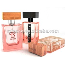 charm perfume prices perfume with wooden cap CX-PB054