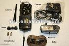 Aetertek AT216S-350S 1 dog collar metal spikes