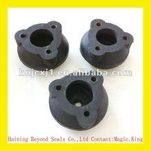 Custom Rubber Mounting blocks