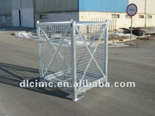 Demountable Solid Cage Pallet