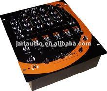 DJ 370 Professional Audio DJ Mixer