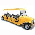 سيارة كهربائية فاخرة الكلاسيكية للبيع DN-8D مع شهادة CE (الصين)