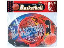 funny plastic basketball board