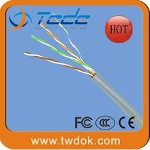 utp cat 5e lan cable with high good quality