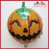 Pumpkin Foil Balloons For Store Wholesale