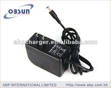 12V AC/DC Adapter, 100 Pieces, 27kg/Carton, MEET UL,CSA,CE,TUV,GS,BS,SAA,PSE,EK,FCC ,Brazil, EMC, LVD.CB,IV etc certification