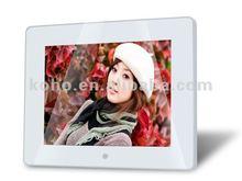 10.1 inch digital photo frame Picture+Music+Movie+Calendar+Clock+Memory+Ebook