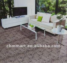 2012 popular design carpet project carpet
