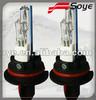 9004 hid bulb,12v 35w hid xenon headlight, 6000K hid electrical lamp
