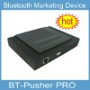 Bluetooth Marketing Pro With 3G/GPRS Product exhibition equipment