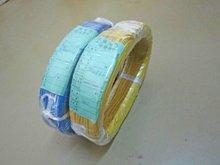 Silicon rubber cable / silicone lead / silicon wire