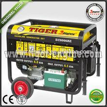 6.0kw alternator generator