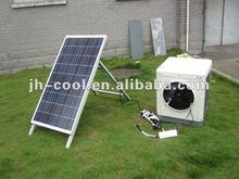Popular in Sri Lanka Solar Air Conditioning Industrial