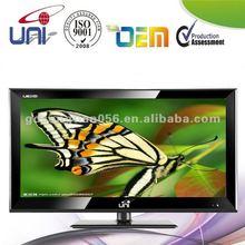 UNI BLACK LED TV 37'' 2012 NEW DESIGN
