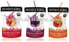 Honest Kids Juice Pouches