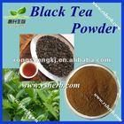 Factory supply natural black tea powder.40% black tea P.E