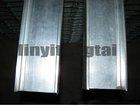 Galvanized steel roof metal frame/drywall metal stud
