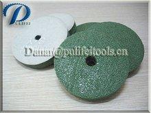 Abrasive tools sponge polishing pads