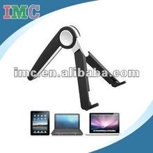 Mini Foldable Umbrella Stand Holder for Tablet pc(IMC-ZJIPA-0895)