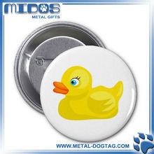 round badge production