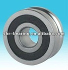 New!! Wire guides and straightening rollers A603.2Z/2RS radial deep groove ball bearing