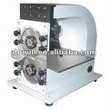 Guillotina pcb cortador de equipos ventas calientes CWVC-1S