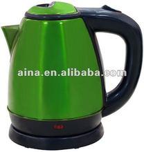 Fashion color 2012 Aina electric kettle