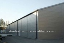 low coststeel structure plant/workshop/building