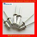 Fábrica de boa qualidade 20 anos china tianjin 2 mm rebites