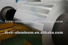 Aviation aluminum foil boxes raw materials